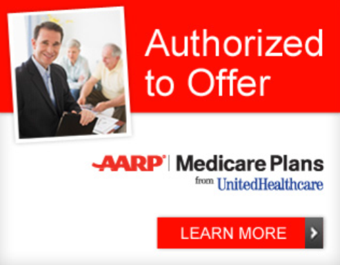 AARP Medicare Supplements Advantage plans Drug Plans