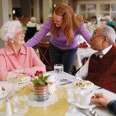 Long Term Care LTC retirement