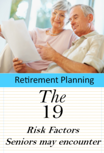 retirement planning income